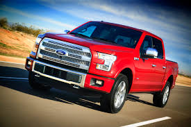100 Best Pick Up Truck Mpg 2015 Ford F150 Top FullSize Gas MileageNot Counting