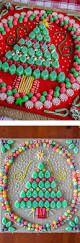 Gumdrop Christmas Tree Decorations by Candy Christmas Tree Craft The Food Charlatan