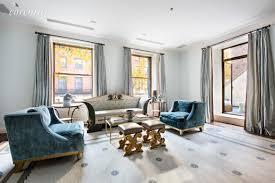 100 Park Avenue Townhouse Corcoran 740 Apt 23D Upper East Side Real Estate