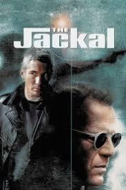 The Jackal YIFY Subtitles