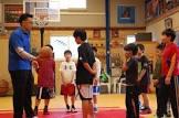 吉田平 (バスケットボール)