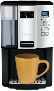 Cuisinart Brew Central 12 Cup Programmable Coffeemaker Coffee Maker