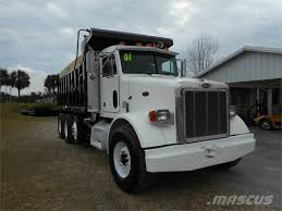 100 Ocala For Sale Trucks Peterbilt 357 For Sale Florida Price 57500 Year 2001