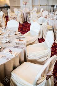 Indoor Elegant Wedding Setting With Round Tables And Chairs With ... Regal Fniture How To Plan Your Wedding Reception Layout Brides Syang Philippines Price List For Usd 250 Simple Negoation Table And Chair Combination Office Chair Conference Table And Chairs Admirable Round Ikea Business Event Seating Arrangements Whats The Best Your Event Seating Setting Events Budapest Party Service Tables Chairs Negotiate A Square Four Indoor Flowers Stock Photo Edit Now