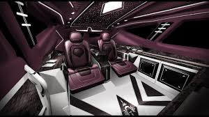 100 Kings Truck Stop Karlmann King Worlds Most Expensive SUV Priced At 2 Million