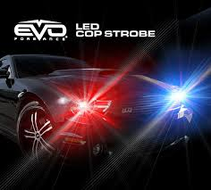 EVO FORMANCE UNIVERSAL LED Cop Strobe Light Headlight Kit Blue/Red ... 10watt Daytime Running Lights Xkglow 3 Mode Ultra Bright 14pcs Led Led Brake Stop Light Flasher Strobe Controller 12v24v Atv 4 Amber High Power Custer Products Led Auto Down Lights Rgb Flash Under Glow Lamp 7 Colors Pattern Car Ediors 6 Hid Bulbs 120w Hideaway Emergency Hazard Warning Ford To Offer Factoryinstalled On F150 2008 Leds All Around Youtube Trucklite 92844 Black Flange Mount Remote White Can Civilians Use In Private Vehicles Installing Wolo Hideaway Kit 12v Auto Mfg Corp Vehicle Warning Lights Power Supplies Strobe
