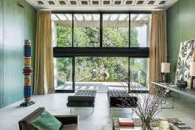 100 European Interior Design Magazines Droulers Architetti Residenza Lugano Architettura Originale