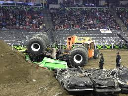 Monster Trucks   Life Is Good Youtube Bigfoot Crashing Another Car Extreme Monster Truck 20 Trucks That Are Totally Badass Page 13 Of 18 Jam 2012 Tampa Crash Compilation 720p Youtube Mud Archives 3 10 Legendarylist First Female Grave Digger Driver With Comes To Des Moines Monster Truck Show Accident 28 Images V Twin Diesel Motorcycle Beamng Drive Crashes Crushing Cars Jumps Fails 2016 Becky Mcdonough Reps The Ladies In World Flying And Carnage More Information Best Accidents Crashes Backflips Saturday Night Takeaway Ant Mcpartlin Has Dangerous