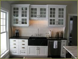 Kitchen Cabinet Handles Large Storage