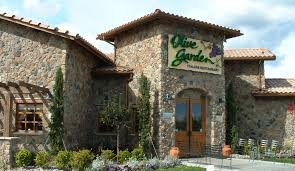 Olive Garden Italian Restaurant in Seattle Southside