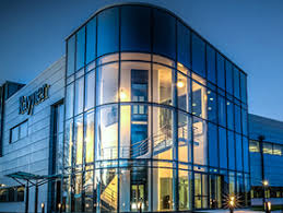 Kawneer Curtain Wall Colors by Glass Curtain Wall Systems Uk Scandlecandle Com