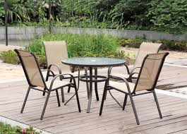 Menards Patio Umbrella Base by 18 Best Inexpensive 4 Person Dining Patio Set Images On Pinterest