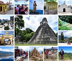 Best Of Guatemala Travel