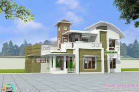 100 How Much Does It Cost To Build A Contemporary House Modern Plans In Kerala Fresh Plans With S