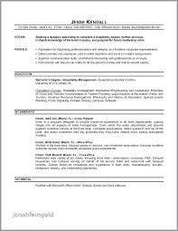 Configuration Manager Resume Management Examples Beautiful With Objectives Objective In Samples Education