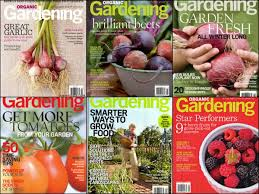 The End of Organic Gardening