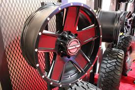 SEMA 2017: Mickey Thompson Offering Two New Wheels And Radials Tactik T743 Series Wheel In Machined Face With Mickey Thompson Baja Claw Ttc Tirebuyer Classic Iii Polished Custom Wheels Rims Sema Here Are All Thompsons New Tires Sidebiter Ii Page 5 Lock Matte Black And Heels Magazine Cars 2017 Off Road Expo Alcoa Selling Ford Truck Enthusiasts Mickey Thompson Introduces Sd5 Black Wheel Line Competion Plus Et Street Ss Tire 2754020 Radial Blackwall 3401