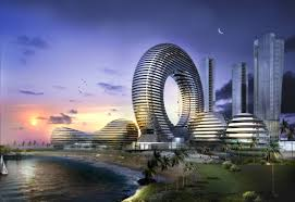 100 Water Hotel Dubai Icon Promenade LERA Consulting Structural Engineers