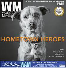 Cabinet Dept Since 1965 Crossword by Worcester Magazine Nov 25 Dec 2 2015 By Worcester Magazine