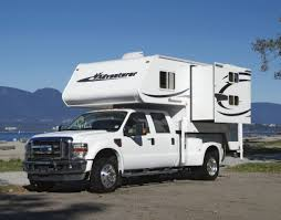 100 Pickup Truck Camper 10ft With Bunk 3 2 Berth Vehicle Information
