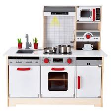 all in 1 kitchen e3145 hape toys