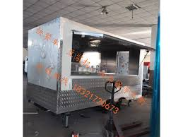100 Food Truck Equipment For Sale China TELESCOPE Ice Cream Mobile Manufacturer Factory Supplier 279