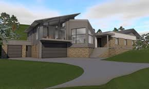 100 Additions To Split Level Homes Low Energy Home In Lanark