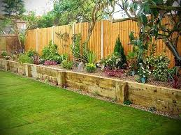 Backyard Planter Ideas Intended For Home - Skillzmatic.com ... Patio Ideas Small Townhouse Decorating Best 25 Low Backyards Winsome Simple Backyard On Pinterest Ways To Make Your Yard Look Bigger Garden Ideas On Patio Landscape Design Landscaping Cheap Backyard Solar Lights Diy Makeover 11191 Best For Yards Images Designs Desert Landscaping And Decks Decks And