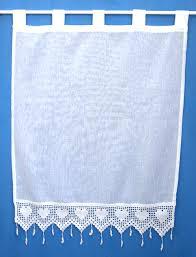 tricots dentelles colette nivelle création de rideaux bellilois