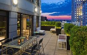 100 Penthouses For Sale New York Triplex Penthouse The Time