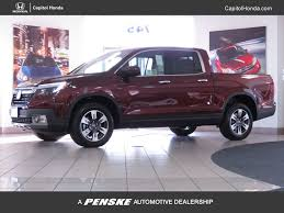 2018 New Honda Ridgeline RTL-E AWD At Capitol Honda Serving San ... Honda Ridgeline The Car Cnections Best Pickup Truck To Buy 2018 2017 Near Bristol Tn Wikipedia Used 2007 Lx In Valblair Inventory Refreshing Or Revolting 2010 Shadow Edition Granby American Preppers Network View Topic Newused Bova Little Minivan Reviews Consumer Reports Review With Price Photo Gallery And Horsepower 20 Years Of The Toyota Tacoma Beyond A Look Through
