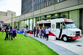 Local Food Trucks Are Finding New Avenues New State Law Forces City To Reexamine Proposed Food Truck Food Truck Vietnamesefilipino Xplosive Coming Seattle Balls Out Burger Expands With Eater Houston Gubanas Waterfront Restaurant Launches For 5 New Toronto Trucks For 2016 Trucks Brand Friday A Yorican Thing Southern Chicken Shrimp And Fish Fry The More In Kahului Maui At Home Depot 4 Rivers Will Debut A Disney Springs It Sells Lincoln Rolls Out With Beef As The Star Creative On Move Partners Shook Mobile Technology Open