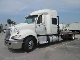 100 Rush Truck Center Utah INTERNATIONAL PROSTAR S For Sale