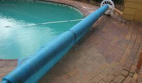 Do It Yourself Pool Cover Reel Best Solar Diy Above Ground