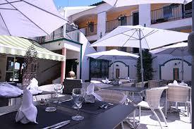 restaurant le patio hotel restaurant le patio à cabestany