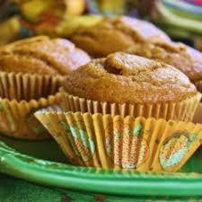 Libbys Pumpkin Pie Mix Muffins by Pumpkin Pie Muffins Recipe Allrecipes Com