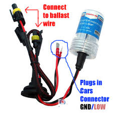 Lamp Wiring Kit Australia by Hid Kit Installation Guide