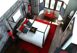 Red Tan And Black Living Room Ideas by 20 Fantastic Bedroom Color Schemes