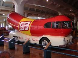898 Oscar Mayer Weiner Truck | 20900 Oakwood Boulevard Dear… | Flickr
