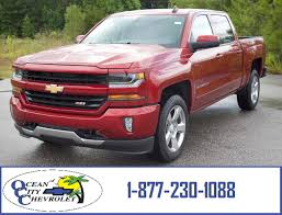 100 Select Truck New 2018 Chevrolet Silverado 1500 From Your Shallotte NC Dealership