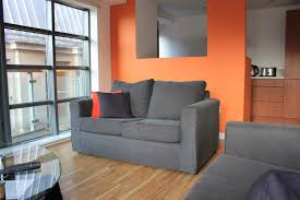 The Works Premium 1 Bedroom Apartments Manchester
