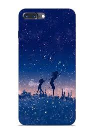 Open Sky Paradise Back Cover For Apple IPhone 7 Plus