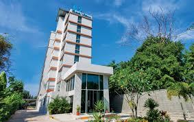 100 B2 Hotel Sea View Pattaya Boutique Budget Sembo