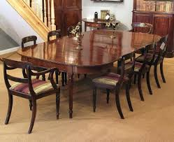 Mahogany Dining Set Antique Table For Sale Philippines