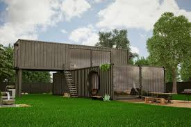 104 Building House Out Of Shipping Containers All About Container Homes This Old