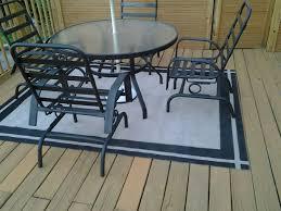 Fleur De Lis Reversible Patio Mats by Medium Size Of Patio Patio Furniture Replacement Slings Patio