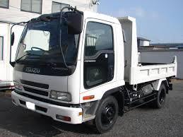 TRUCK-BANK.com - Japanese Used 61 Truck - ISUZU FORWARD ADG-FRR90C3S ...