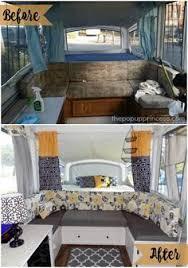 Best 25 Popup Camper Remodel Ideas On Pinterest