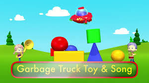 100 Garbage Truck Song TuTiTu Specials Toy And Toys And S For