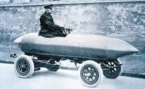 worth the watt a brief history of the electric car 1830 to present